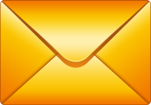 email-orange
